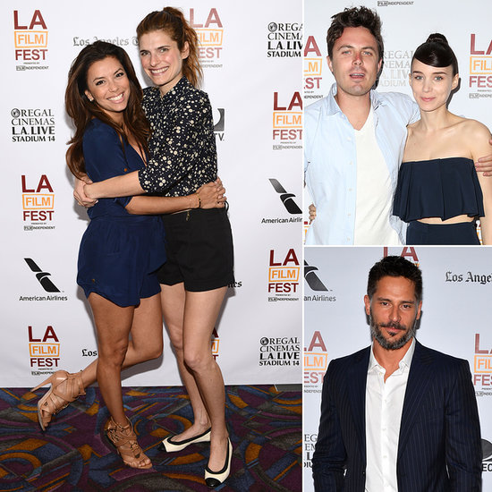 See All the Stars at the LA Film Festival — So Far