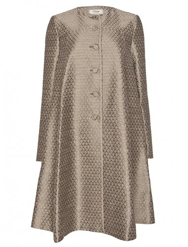 Temperley London Renata Coat