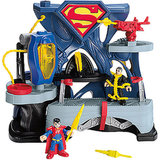 Superman Man of Steel: Best Toy For Little Kids