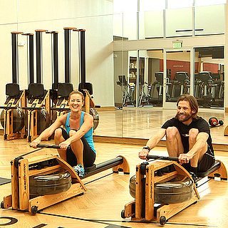 Row Endurance Workout | Video