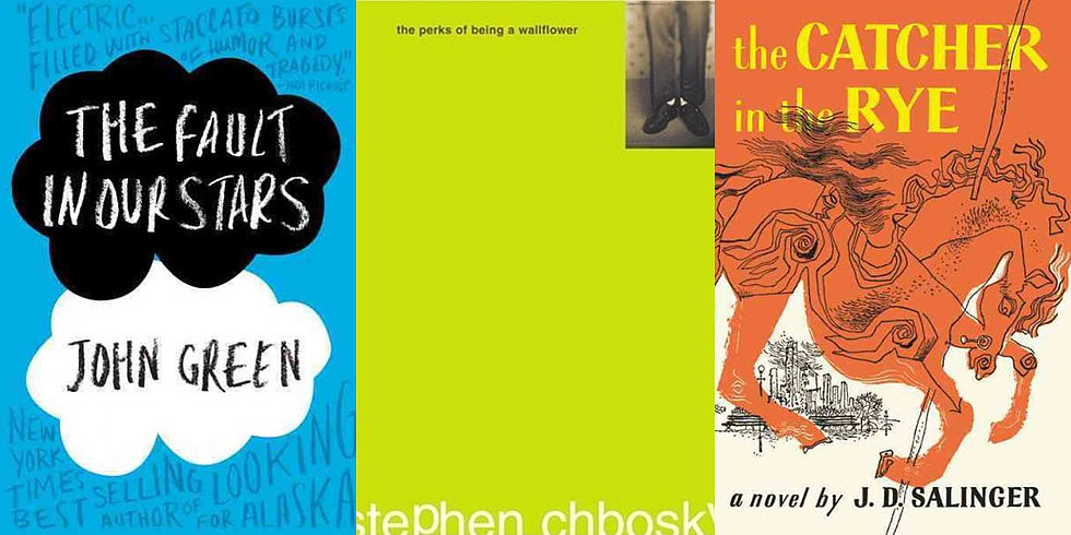 The Best YA Books For Nostalgic Summer Reading