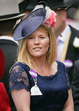 Second Cousin: Autumn Phillips