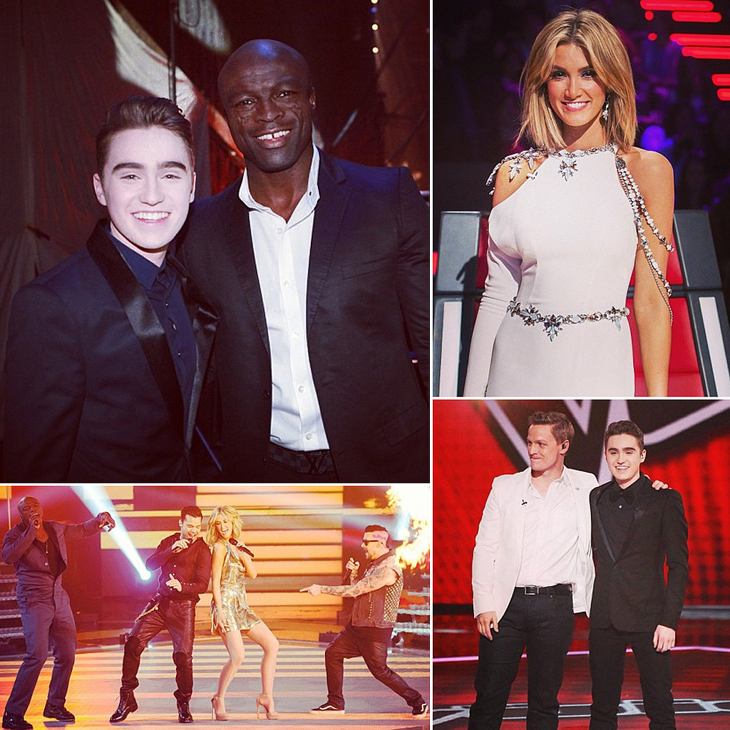 7 Things We Learned From The Voice 2013