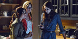 "The OMG Moments From Pretty Little Liars: ""Turn of the Shoe"""