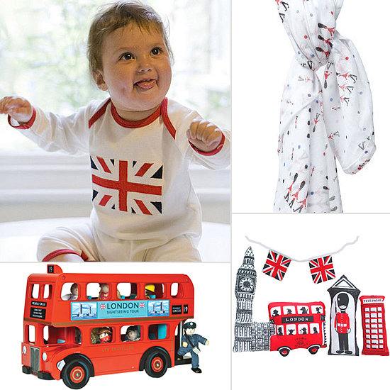 25 of Our Favorite British Baby Finds For Princes and Princesses
