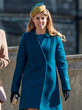 First Cousin Once Removed: Princess Beatrice of York