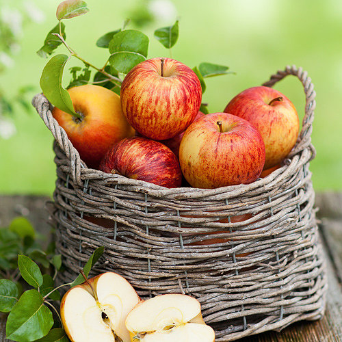 Five Ways to Eat an Apple a Day