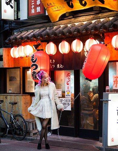 La Carmina, egl, lacarmina blog, fashion bloggers, japanese fashion, fashion blogger, tokyo, japan, fashion, goth, cute, kawaii,