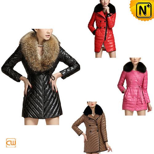 Down Coat uk for Women CW138830 - cwmalls.com