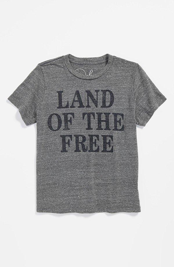 Peek Land of the Free T-Shirt