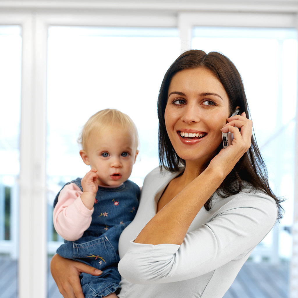 How to Hire a Destination Babysitter, Step 3: Phone a Friend