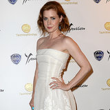 Woman of Style: Amy Adams Hits the Man of Steel Promo Tour