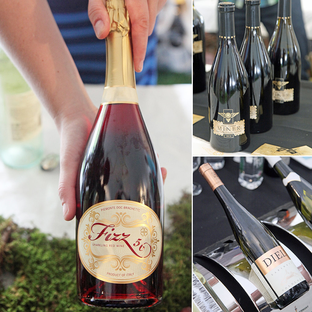 The Best Wines We Tried at the Food & Wine Classic in Aspen