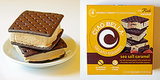 Ciao Bella's Caramel Ice Cream Sandwiches: Worth Melting Over?