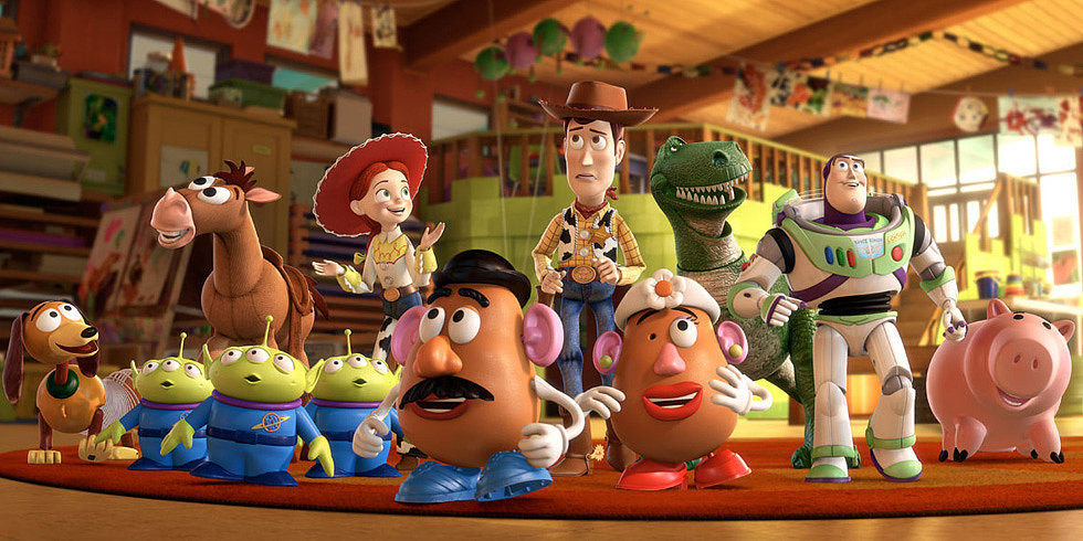 How Well Do You Know Pixar?