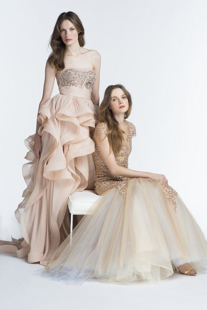 Reem Acra Resort 2014 Photo courtesy of Reem Acra