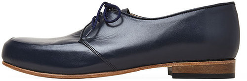 Dieppa Restrepo / Cliff Lace-Up Oxford