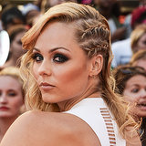 2013 Cornrow Hair Trends