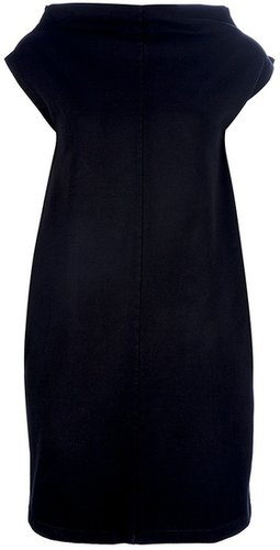 A.Friend By A.F.Vandevorst capped sleeve dress