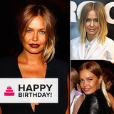 Lara Bingle's Best Beauty Looks To Celebrate Her Birthday
