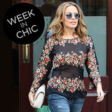 Week in Chic with Kylie Minogue: See Her NYC Street Style