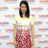 Eva Chen was named editor in chief of Lucky this week — see how the magazine may change.