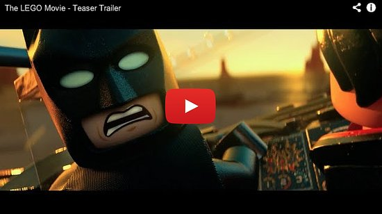 The lego movies trailer / Shadow hunters episode 1 free