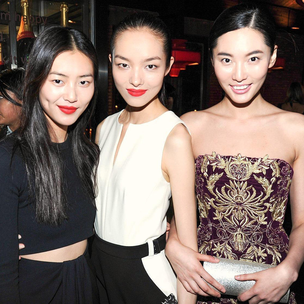 The Style Set: This Week's Most Fashionable Partygoers
