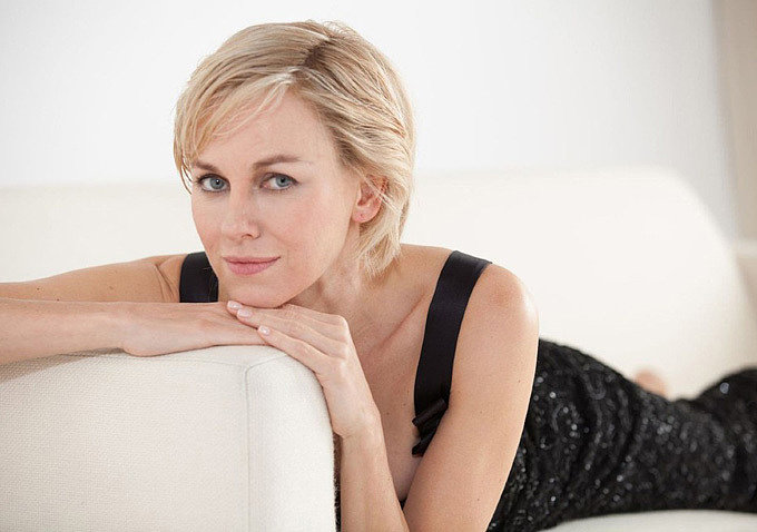 Naomi Watts in Diana. Source: Ecosse Films