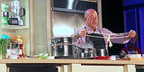 Andrew Zimmern's 7 Steps to Handmade Noodle Success