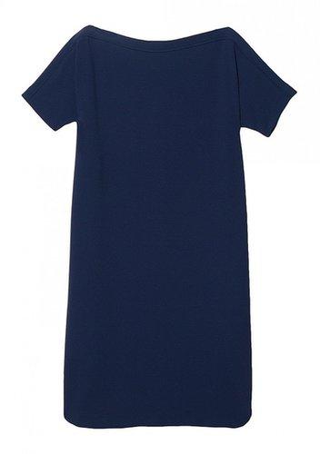 Cacharel Boatneck Dress