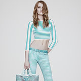 Versace Resort 2014: Seafaring, Sweet, and Sexy