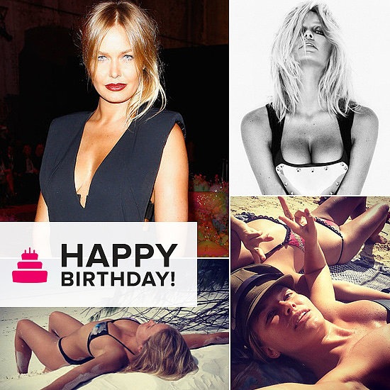 Happy 26th Birthday, Lara Bingle — See Her Sexiest Photos