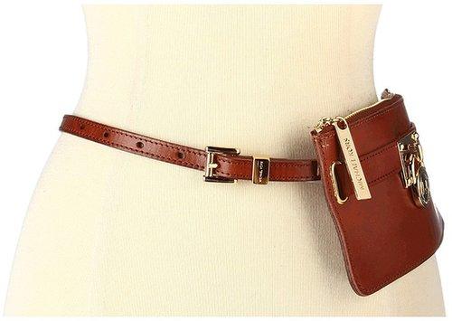 MICHAEL Michael Kors - Michael Kors 13MM Belt Bag (Luggage) - Apparel