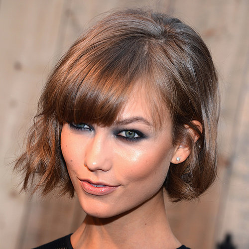 Best Celebrity Hair & Beauty: Rooney Mara, Karlie Kloss