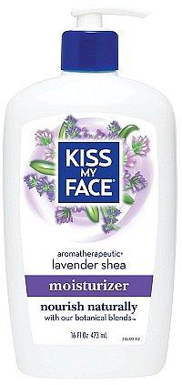 Kiss My Face Ultra Moisturizer