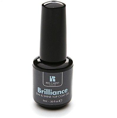 Red Carpet Manicure Brilliance Seal & Shine Top Coat Gel