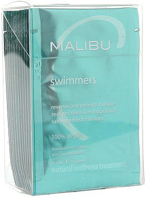 Malibu Swimmers Weekly Solution