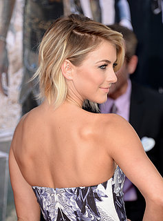 Julianne Hough at The Lone Ranger California Premiere