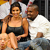 Kim Kardashian and Kanye West Relationship Timeline