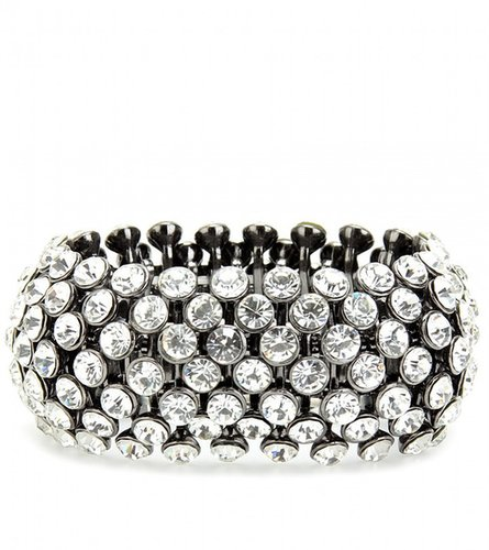 By Malene Birger DIAMELLO KRISTALLARMBAND
