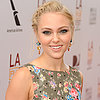AnnaSophia Robb Braided Hair | Pictures