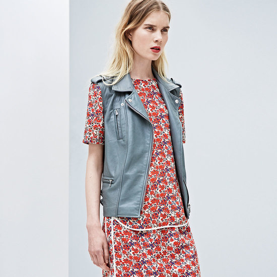 Rebecca Taylor Resort 2014: Cool Girls, Get Your Print Fix