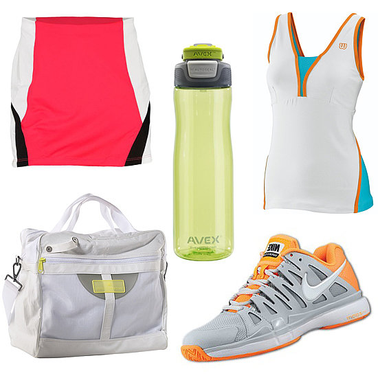 7 Ways to Bring Wimbledon to the Gym