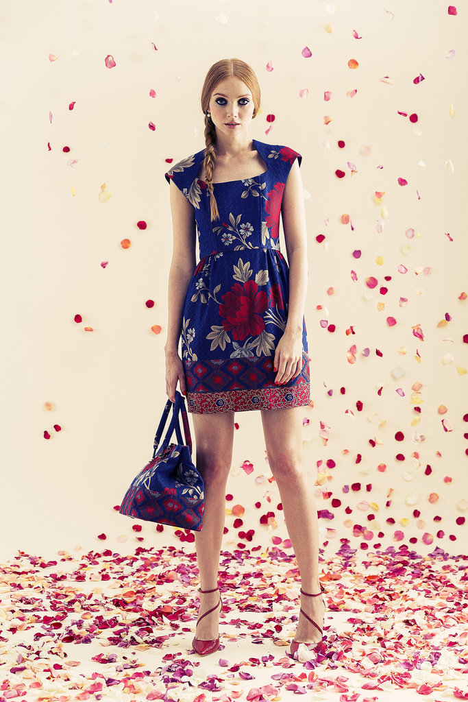 Alice + Olivia Resort 2014