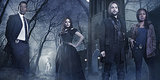 Pilot Scoop: Sleepy Hollow