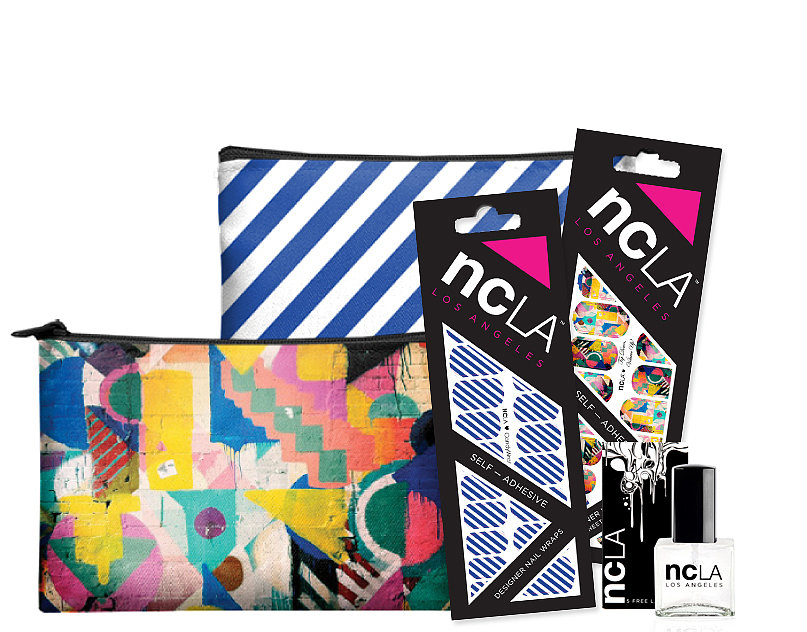 Top Down & Candy Wrap Gift Set ($34, originally $48)