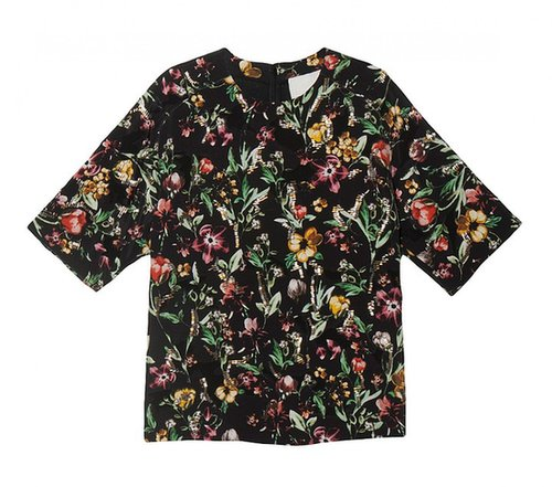 3.1 Phillip Lim Embroidered T-shirt