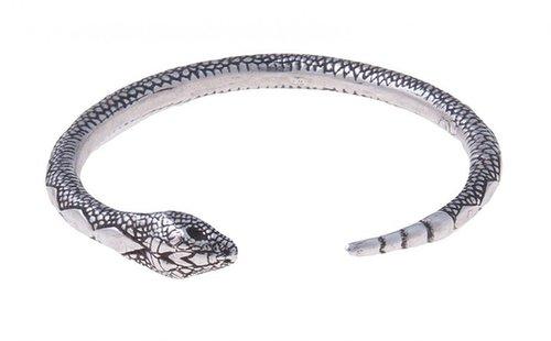 Pamela Love Serpent Bangle
