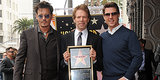 Video: Thanks, Mr. Bruckheimer! How One Producer Brought Depp and Cruise Together